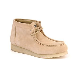 Roper Ladies Gum Sole Chukka Boot