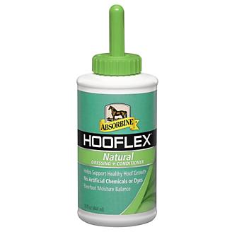 Absorbine Hooflex Natural Hoof Dressing