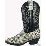 Smoky Mountain Childrens Laramie Python Boot