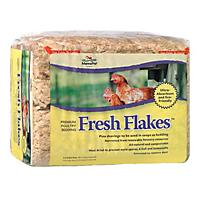 FREE Manna Pro Fresh Flakes Poultry Bedding        included free with purchase