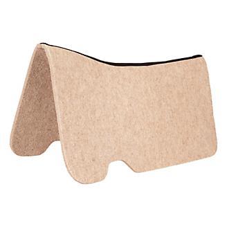 Mustang Wool Contoured Pad Protector