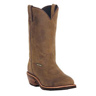 Dan Post Mens Albuquerque Steel Toe Boots
