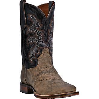Dan Post Mens Franklin Western Boots