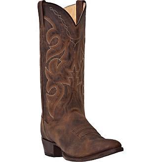 Dan Post Mens Renegade Western Boots