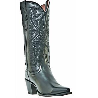 Dan Post Ladies Maria Western Boots