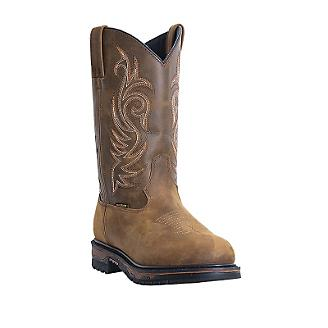 Laredo Mens Hammer Waterproof Western Boot