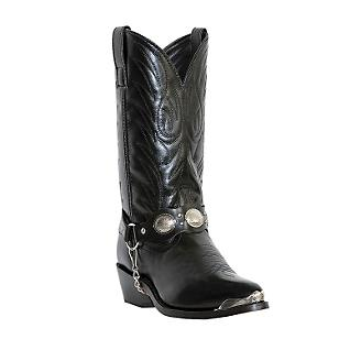 Laredo Mens Tallahassee Western Boots
