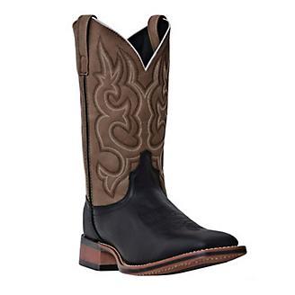 Laredo Mens Lodi Western Boots