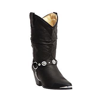 Dingo Ladies Olivia Western Boots