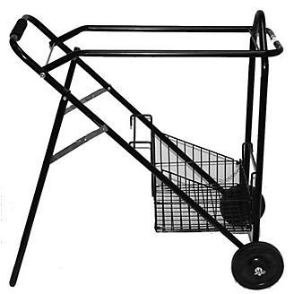 Universal Saddle Cart