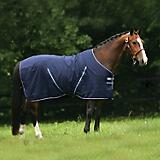 Rambo Stable Sheet 75 Black/Grey