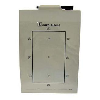 Dressage Test Board