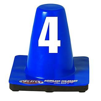 Weaver Stacy Westfall Training Cone Set