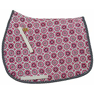Equine Couture Kelsey Saddle Pad