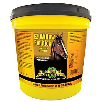 Finish Line E-Z Willow Poultice