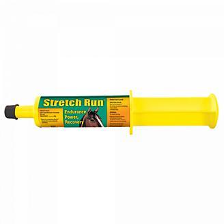 Finish Line Stretch Run