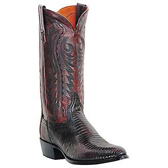 Dan Post Mens Raleigh Western Boots