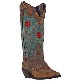 Laredo Ladies Miss Kate Western Boots