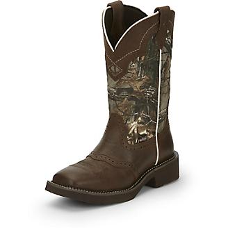 01a6518a179 Western Boots | Western Riding Boots for Sale - Statelinetack.com