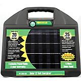 Powerfields 12V 20 Acre Solar Energizer .25 Joules