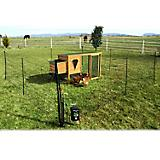 Powerfields Electric Poultry Pen with Gate