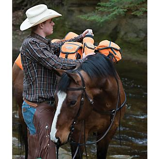 Horse Saddle Bags for Sale | Horn Bags - Statelinetack com