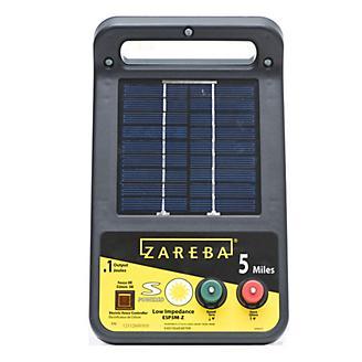 Zareba 5 Mile Solar Charger