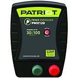 Patriot PMX120 Fence Energizer 1.2 Joule