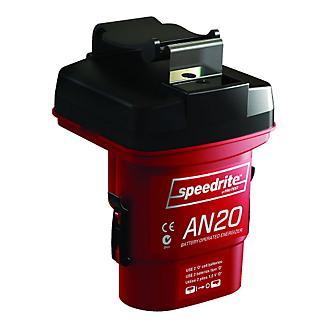 Speedrite AN20 Battery Energizer 0.04 Joule
