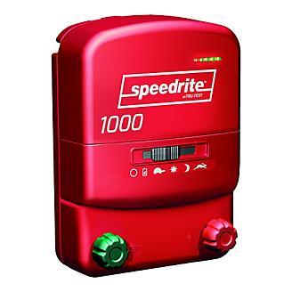 Speedrite 1000 UNIGIZER 1.0 Joule Fence Energizer