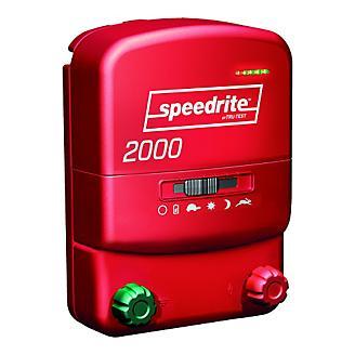 Speedrite 2000 UNIGIZER 2.0 Joule Fence Energizer