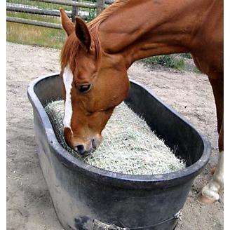 Freedom Feeder Full Bale Slow Feed Hay Net