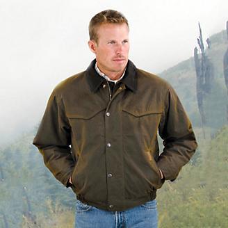 Outback Trading Trailblazer Jacket