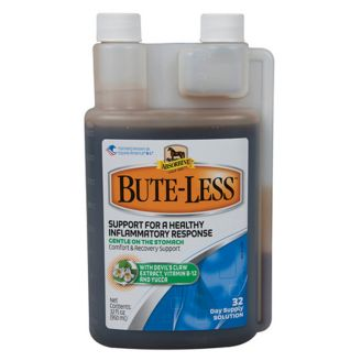 Absorbine Bute-Less Solution 32 oz - Horse com