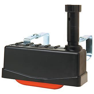 Anti-Siphon Trough O Matic Float Valve