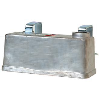 Trough O Matic Float Valve Aluminum