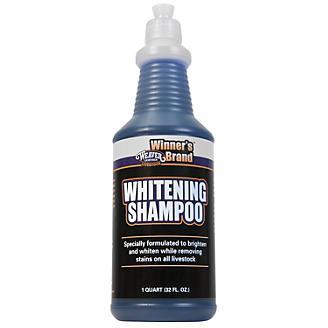 Weaver Winners Brand Whitening Shampoo Quart