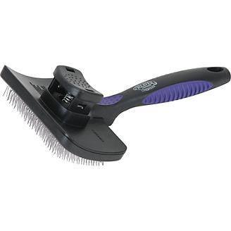 Weaver Self Cleaning Slicker Brush