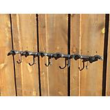 Equi Racks Headstall Rack with Hooks