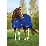 Amigo Hero 6 Pony Lite Turnout Sheet 51 Blue