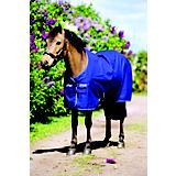 Amigo Hero 6 Pony Medium Turnout Blanket 51 Blue