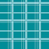 EQ EZ-Care Stable Sheet Plaid 72 Turquoise Plaid