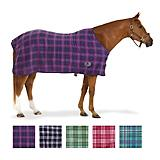 Centaur 220g Fleece Sheet Plaid