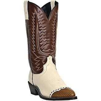 Laredo Mens Flagstaff Pointed 13in Boot