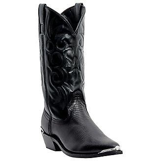 Laredo Mens Atlanta Snip Toe 13in Boots