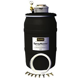 Pyranha SprayMaster System Kit