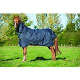 Amigo Bravo 12 Plus Pony Turnout Blanket 250g