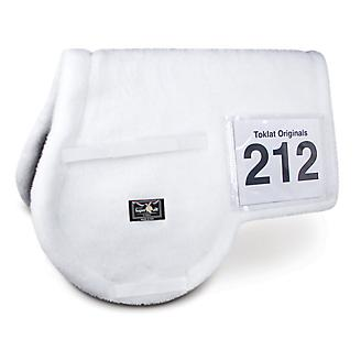 SuperQuilt AP Competition Pad w/Number and Velcro