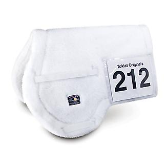 SuperQuilt Competition Pad w/Number and Velcro