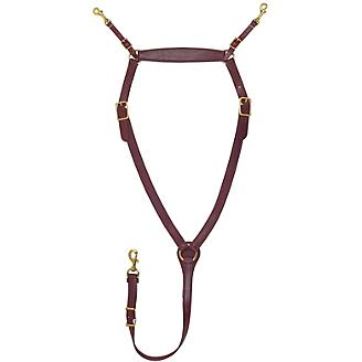 Tucker Montreal Headstall with Chrome